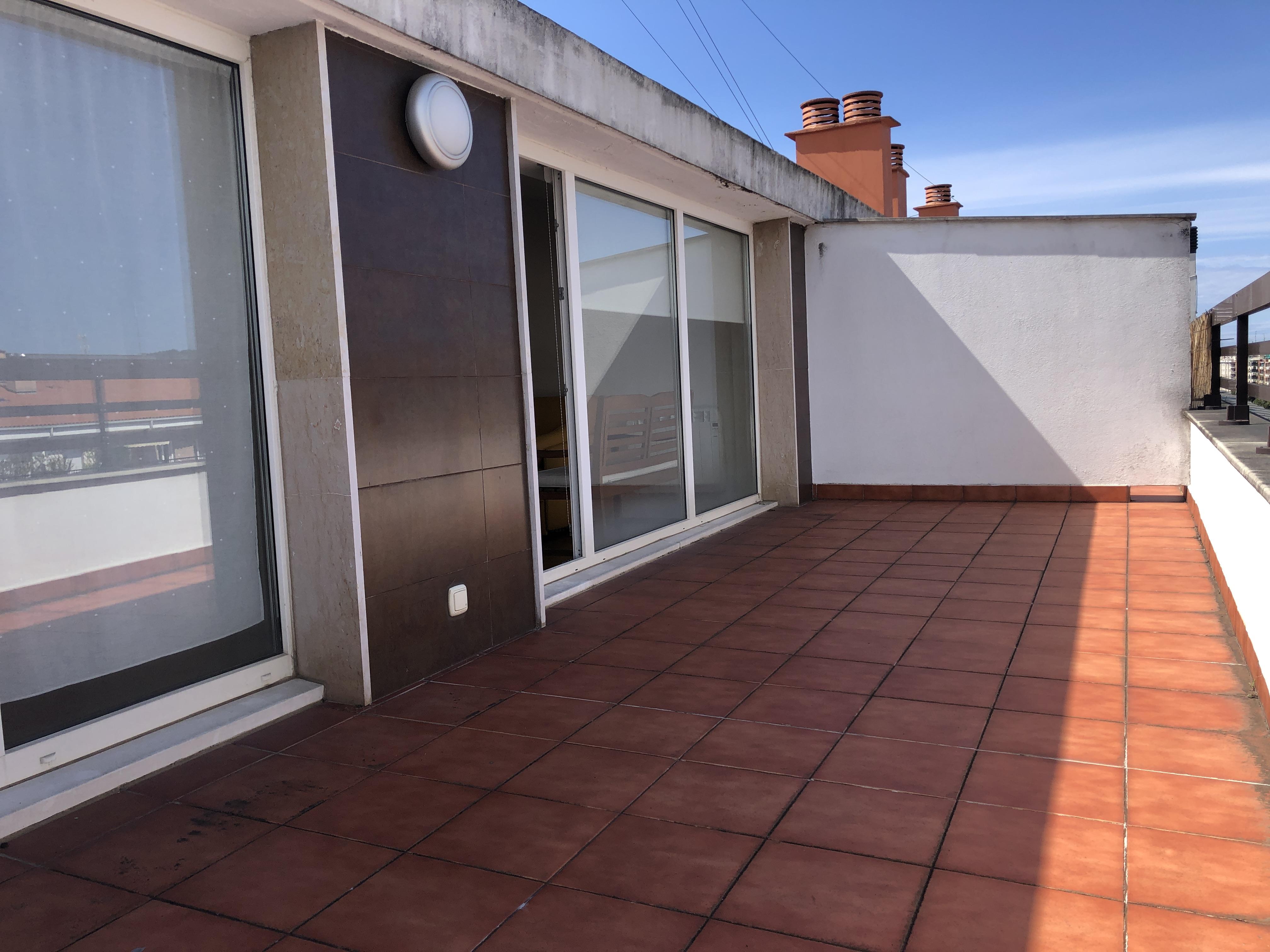 OFICINA Reformada 2015 en Amara. Impresionante Terraza de 22,00m2