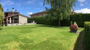 Villa Unifamiliar Donostia-San Sebastian
