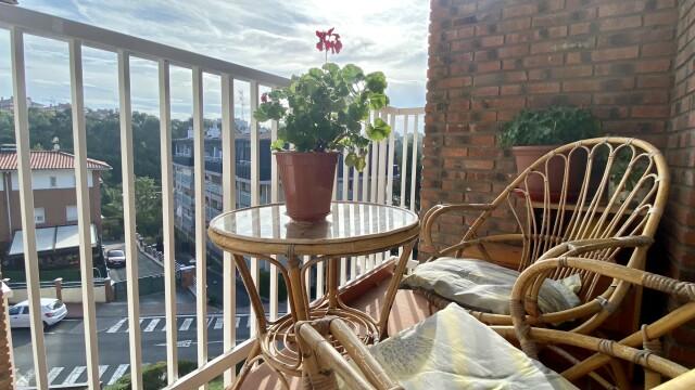 MARRUTXIPI. Vivienda completamente Exterior con terraza